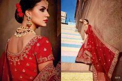 Exclusive Bridal Lehenga Choli