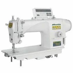Morila 9800 Direct Drive Computerised Lock Stitch Sewing Machine