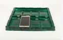 Green Mobile Phone Packaging Tray