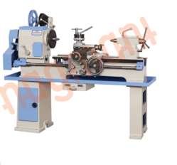 Light Duty Deluxe Lathe Machine