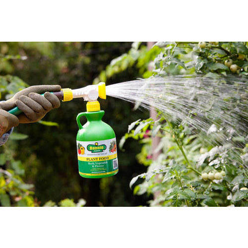 Organic Liquid Fertilizer