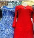 Printed Ladies Night Gown