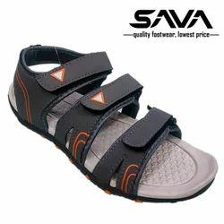 Mens Floaters Formal Sandal