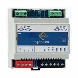 LED Dimmer System