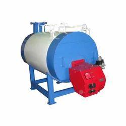 Horizontal SIB Steam Boiler