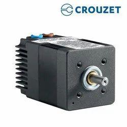 Crouzet 133 W Direct Drive Brushless DC Motor, Voltage: 24 VDC