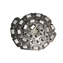19mm To 44mm Industrial Piv Chain