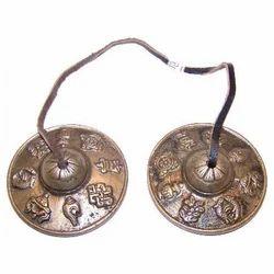 Tingsha Mediation Bells