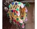 Bangle Party Wear