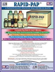 Cancer Test Kits RAPID PAP