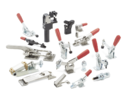 Toggle Clamps Hook Clamps