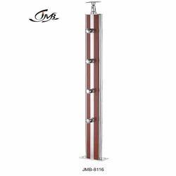 JMB-8116 Aluminum Baluster