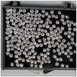 Lab Grown Diamond 2.70mm To 3.20mm GHI VVS VS Round Brilliant Cut HPHT