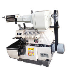 Elastic Attach Overlock Sewing Machine