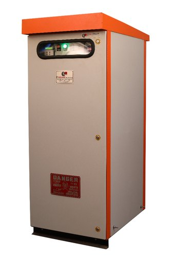 3 630A HT Compact Circuit Breaker, 76kV, Breaking Capacity: 13.3kA