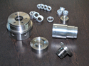 CNC & VMC Machined Parts