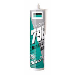 Dow Corning Silicon Weatherproofing Sealant