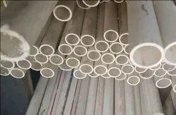 Portable PVC Pipes