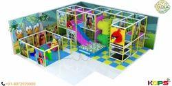 Indoor Soft Play KAPS J3056