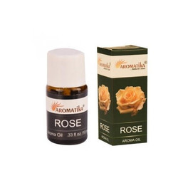 Aromatika Rose Aroma Oil