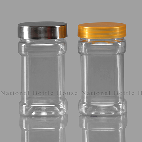 Pet Jar Round Pet Jar Manufacturer From Delhi