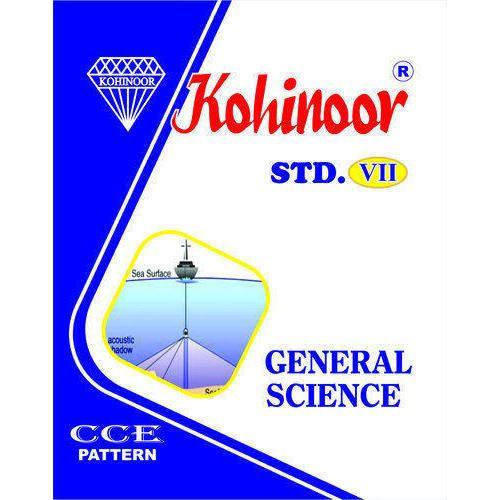 Class 7th Books - Kohinoor Hindi Sulabhabharati Class 7th