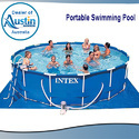 Portable Swimming Pool For Residential