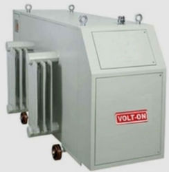 Micro Controller Stabilizer