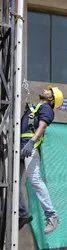 Vertical Lifeline System