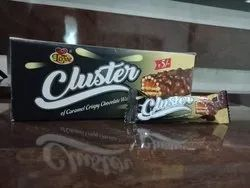 Cluster Crispy Chocolate Wafer