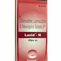 Lazid-N Tablet