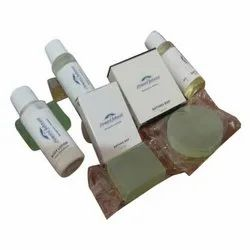 Hotel Toiletries Pack for Personal