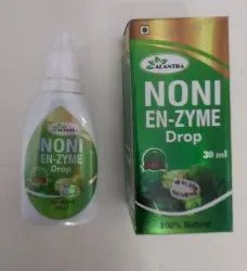 Alantra Noni Enzyme Drop, Packaging Size: 30 Ml, Packaging Type: Bottle