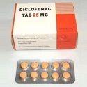 双氯芬酸钠片