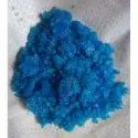 Small Crystal Copper Sulphate