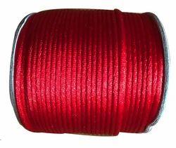 plain Braided Cord Nylon Cords