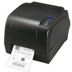 USB Barcode Label Printer