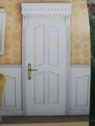 Interior Hinged Masonite HDF skin doors