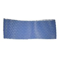 Blue Protective Sleeves Net