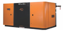 Single Stage EG Screw Compressor