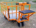 Battery Operated Trolley Sited type