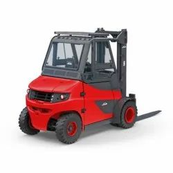 E60 Electric Power Forklift Truck
