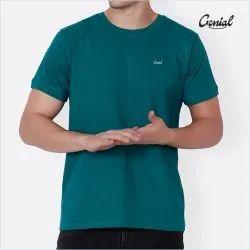 Biowash Premium Cotton T-Shirt For Men