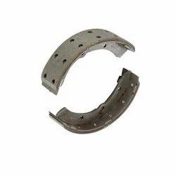 Metal Front Forklift Brake Shoe