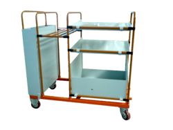 Movable Trolley