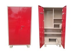 Half Locker Cupboards