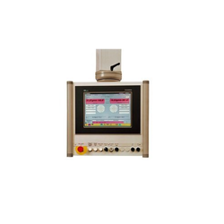 Schenck Electronic Measuring Instruments for Balancing Machine CAB 850
