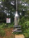 Mixed Waste Carbon Steel Industrial Fuel Free Incinerator