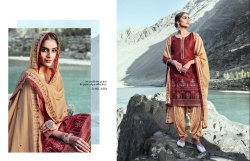 Patiala Designer Salwar Suits