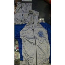 School Uniform Track Suit